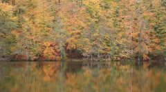 Seven Lakes Stock Footage