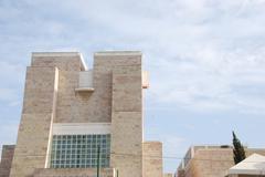 centro cultural de belém  - stock photo