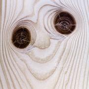 Happy smile emoticon - stock photo