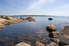 Archipelago Stock Photos