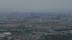 Kunming, China Stock Footage