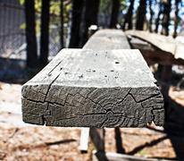 Sawn Lumber Stock Photos