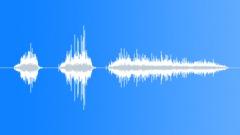 Creature voice 4 Sound Effect