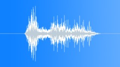 Monster voice 4 Sound Effect