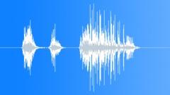 Monster voice 3 Sound Effect