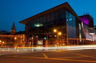 Cork opera house Stock Photos