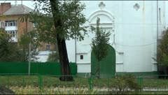 Yeletsky female monastery Stock Footage