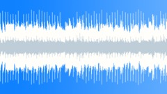 Stock Music of Rock Solo Loop
