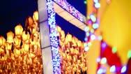 Lights Stock Footage