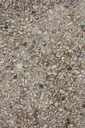 small-sized gravel - can be used as background. - stock photo