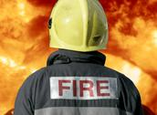 Fire Fighter Stock Photos
