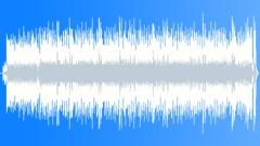 Stock Music of Jingle Bells - Blue Grass