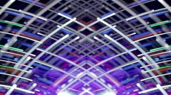 Discoball mirrorball party disco glitterball music  Stock Footage
