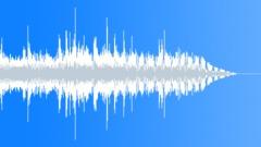 Cash income bonus Sound Effect