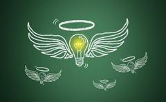 a good business intelligence. - stock illustration