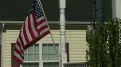 American Citizenship Stock Footage