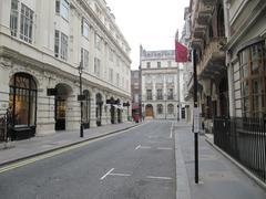 London Street Stock Photos