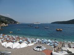 Dubrovnik - Croatia Stock Photos