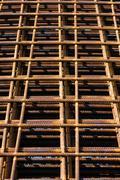 Stock Photo of steel reinforcement