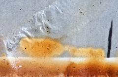 old photo background texture - stock photo