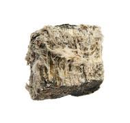 Isolated asbestos Stock Photos