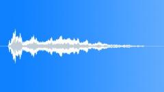 Strange voices 2 - sound effect