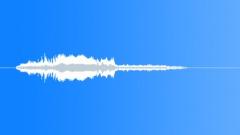 Strange voices - sound effect