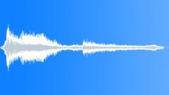 High Pitch Scream Sound Effect