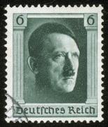 Leima Hitlerin kanssa Kuvituskuvat