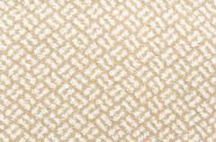 Beige and white carpet Stock Photos