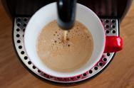 Stock Photo of coffee maker