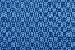 Stock Photo of blue rifled background