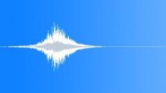 Whoosh Sci-Fi 55 Sound Effect