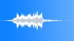 Whoosh Sci-Fi 70 Sound Effect