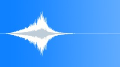 Whoosh Sci-Fi 74 - sound effect