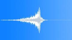 Whoosh Sci-Fi 75 - sound effect