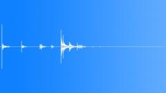 9mm Bullet Stonefloor 04 Sound Effect