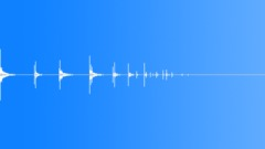9mm Bullet Stonefloor 06 Sound Effect