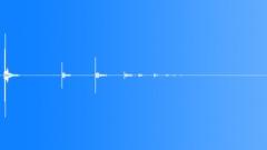 9mm Bullet Stonefloor 02 Sound Effect