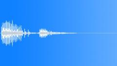 Balloon - Short Rubbing 02 - sound effect