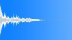 Bomb Explosion 05 - Diffuse Bomb Detonation Sound Effect