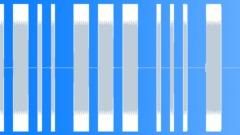 Morse Code 08 - Lost - sound effect