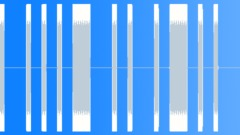 Morse Code 14 - Evil Sound Effect