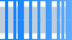 Morse Code 16 - God - sound effect