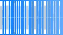 Morse Code 24 - Charlie Sound Effect