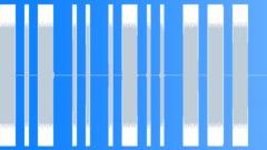 Morse Code 32 - Kilo - sound effect