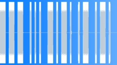 Morse Code 36 - Oscar - sound effect