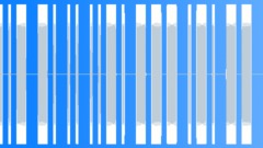Morse Code 42 - Uniform Sound Effect