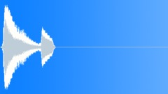 Multimedia Notification 03 Sound Effect