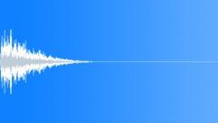 Sci-Fi Blast 09 Sound Effect